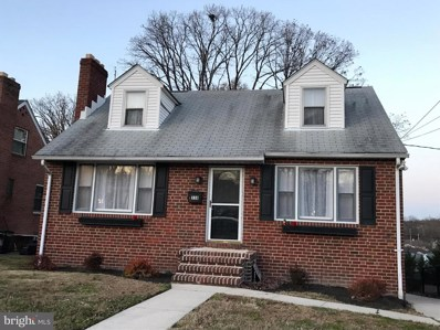 338 Ida Avenue, Baltimore, MD 21221 - #: MDBC217174