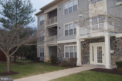8801 Stone Ridge Circle UNIT T-2, Baltimore, MD 21208 - MLS#: MDBC236070