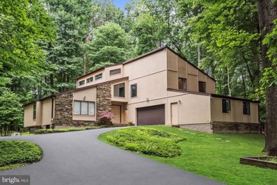 2304 Shaded Brook Drive, Owings Mills, MD 21117 - #: MDBC236140