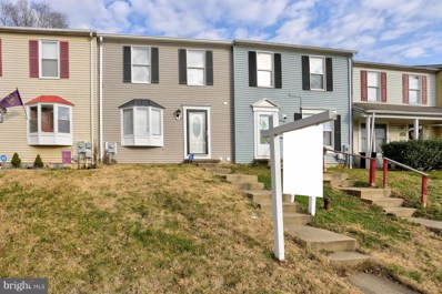 12 Bykes Court, Baltimore, MD 21206 - #: MDBC253702