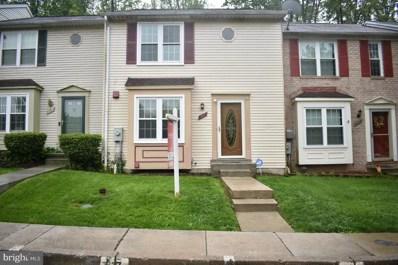 67 Walden Mill Way, Baltimore, MD 21228 - MLS#: MDBC253764