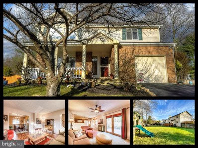 12046 Long Lake Drive, Owings Mills, MD 21117 - #: MDBC254388