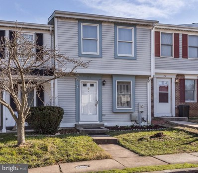 21 Stillwood Circle, Baltimore, MD 21236 - #: MDBC254420