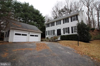 234 Hunters Ridge Road, Lutherville Timonium, MD 21093 - #: MDBC255042