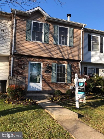 624 Kittendale Circle, Middle River, MD 21220 - #: MDBC270866