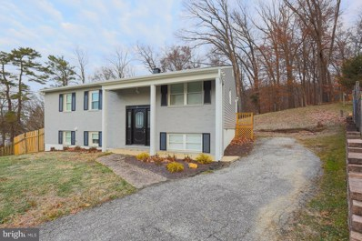 11 Moorepark Court, Cockeysville, MD 21030 - MLS#: MDBC277074