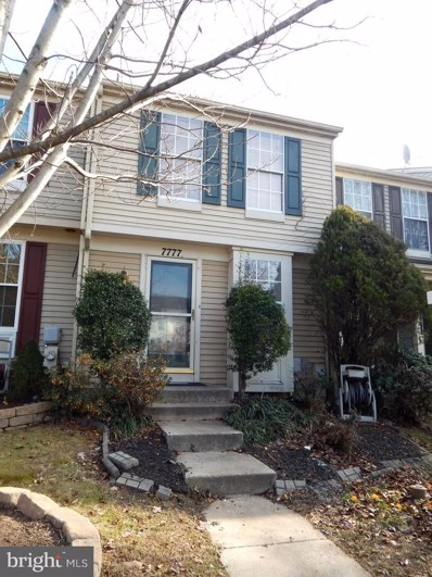 7777 Paddock Way, Baltimore, MD 21244 - MLS#: MDBC277086