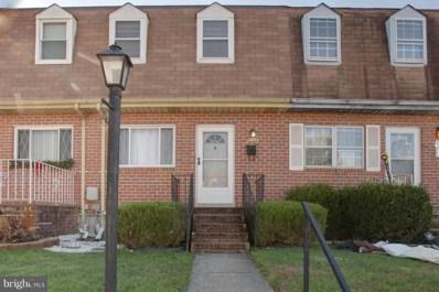 704 Kingston Road, Baltimore, MD 21220 - #: MDBC277126