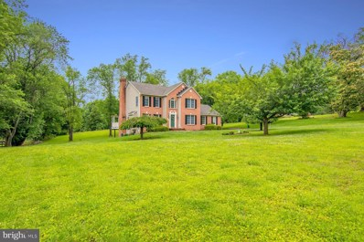 12906 Dulaney Valley Road, Glen Arm, MD 21057 - MLS#: MDBC277134