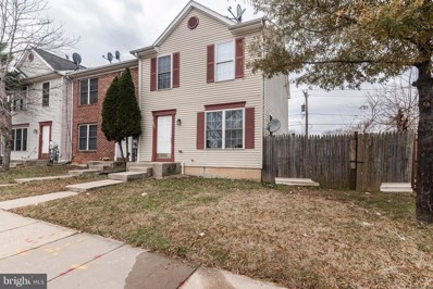 662 Villager Circle, Baltimore, MD 21222 - #: MDBC277160