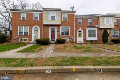 11 Bonnie Jean Court, Baltimore, MD 21207 - #: MDBC277194