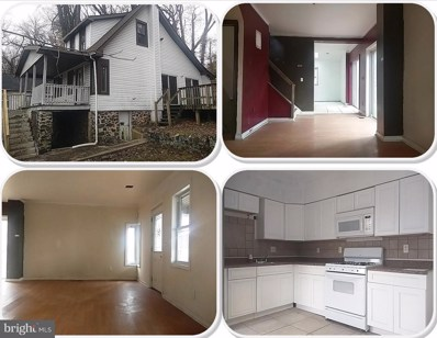 6059 Gwynn Oak Avenue, Baltimore, MD 21207 - MLS#: MDBC277228