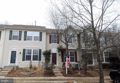 4504 Winter Mill Way, Owings Mills, MD 21117 - MLS#: MDBC277264