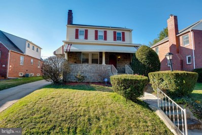 2807 Alden Road, Baltimore, MD 21234 - #: MDBC277274