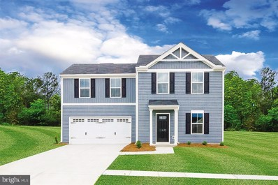 7 Shirehall Court, Middle River, MD 21220 - #: MDBC277302