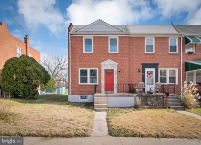 327 Leeanne Road, Baltimore, MD 21221 - #: MDBC277314