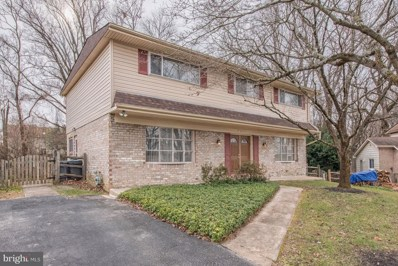 2219 Shefflin Court, Baltimore, MD 21209 - MLS#: MDBC277348