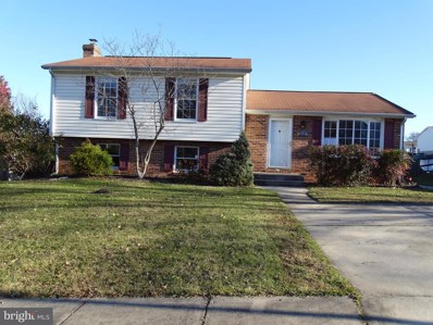 1207 Reames Road, Baltimore, MD 21220 - MLS#: MDBC277354