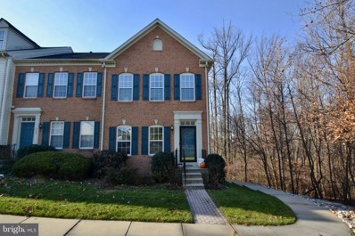 4559 Hidden Stream Court, Owings Mills, MD 21117 - MLS#: MDBC277378