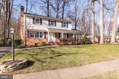 2204 Pine Valley Drive, Lutherville Timonium, MD 21093 - MLS#: MDBC277414