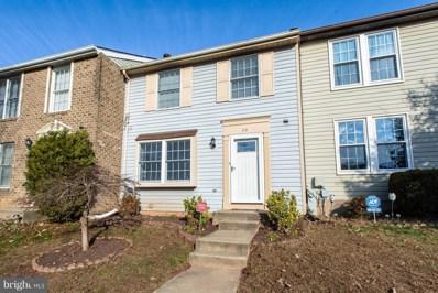 20 Alexander Court, Owings Mills, MD 21117 - MLS#: MDBC277684