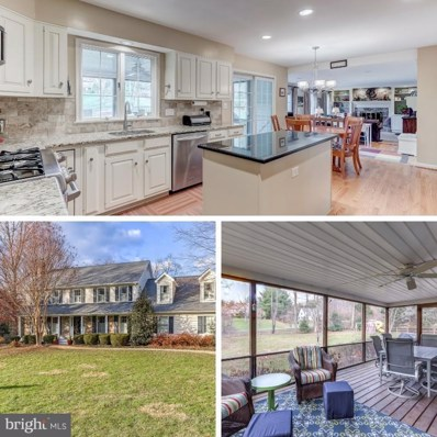 1102 Somerset Place, Lutherville Timonium, MD 21093 - MLS#: MDBC277704