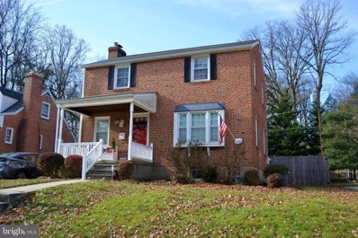48 Dungarrie Road, Catonsville, MD 21228 - #: MDBC292924