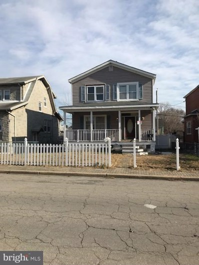 1833 Portship Road, Baltimore, MD 21222 - #: MDBC292932