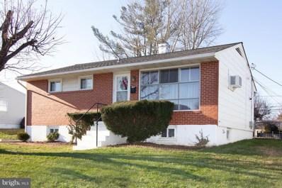 3808 Brownhill Road, Randallstown, MD 21133 - MLS#: MDBC293838