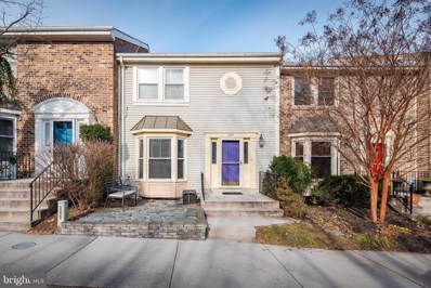 6966 Copperbend Lane, Baltimore, MD 21209 - MLS#: MDBC293840