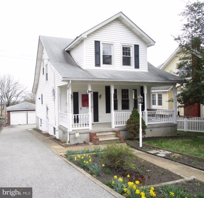 309 Bloomsbury Avenue, Baltimore, MD 21228 - #: MDBC308930