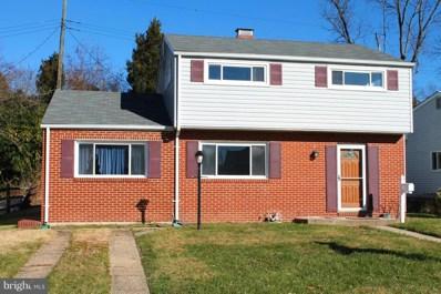 1210 Locust Avenue, Baltimore, MD 21227 - #: MDBC308938