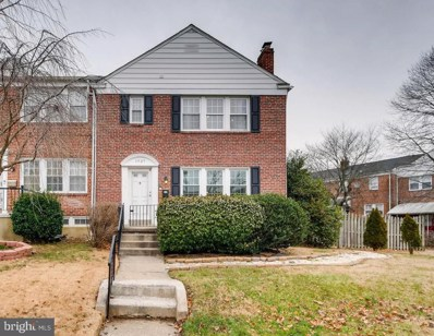 1937 Edgewood Road, Towson, MD 21286 - MLS#: MDBC313380