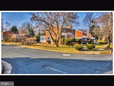 6406 Laurel Drive, Baltimore, MD 21207 - #: MDBC313402