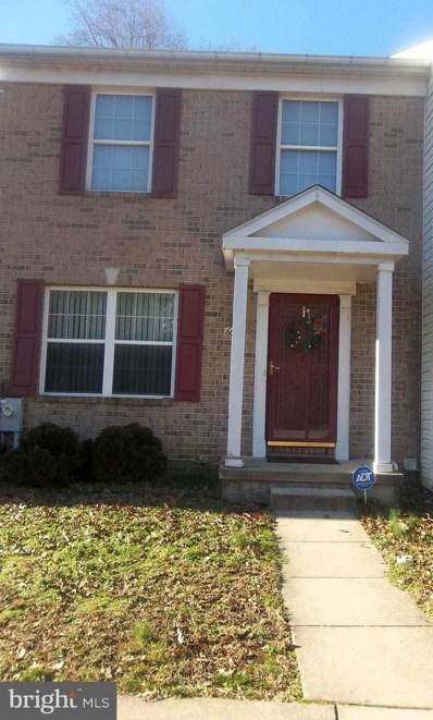 6618 Ridgeborne Drive, Baltimore, MD 21237 - MLS#: MDBC313412