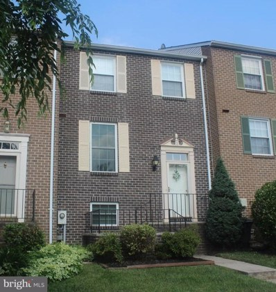 2505 Ebony Road, Baltimore, MD 21234 - #: MDBC314584
