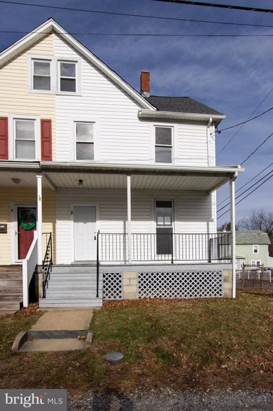 2 Bloomingdale Avenue, Baltimore, MD 21228 - #: MDBC314886