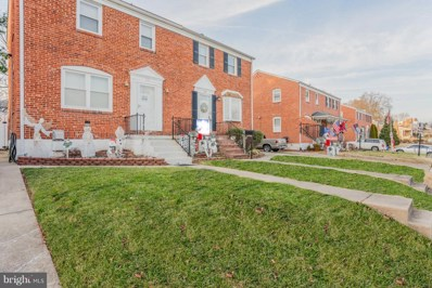 134 Sipple Avenue, Baltimore, MD 21236 - #: MDBC314892
