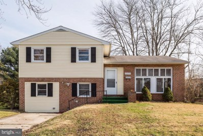 6320 Craigmont Road, Baltimore, MD 21228 - #: MDBC321506
