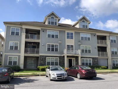 8809 Stone Ridge Circle UNIT 302, Baltimore, MD 21208 - MLS#: MDBC330230