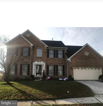9325 Lyonswood Drive, Owings Mills, MD 21117 - #: MDBC330252