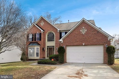 4103 Sihler Oaks Trail, Owings Mills, MD 21117 - #: MDBC330314