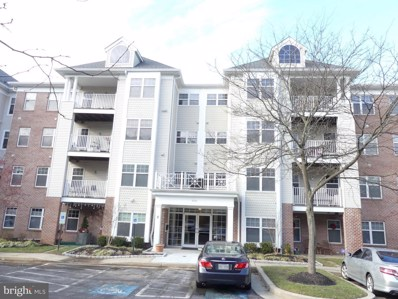 4550 Chaucer Way UNIT 303, Owings Mills, MD 21117 - MLS#: MDBC330350