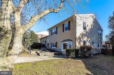 203 Rollingbrook Way, Baltimore, MD 21228 - MLS#: MDBC330560