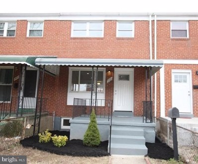 1920 Jasmine Road, Baltimore, MD 21222 - #: MDBC330642