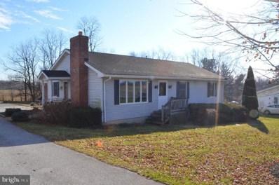 15703 Hanover Pike, Upperco, MD 21155 - #: MDBC330656