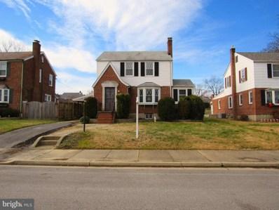 124 Elinor Avenue, Baltimore, MD 21236 - MLS#: MDBC330664