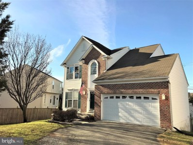 9722 Silver Farm Court, Perry Hall, MD 21128 - MLS#: MDBC330694