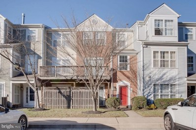 20 Arabian Court, Randallstown, MD 21133 - #: MDBC330776
