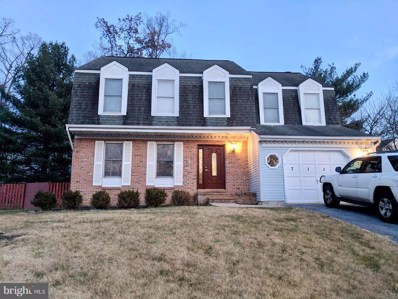 7115 Upper Mills Circle, Baltimore, MD 21228 - MLS#: MDBC330900